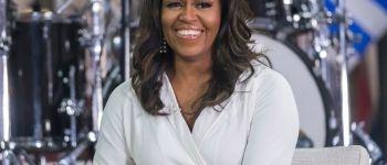 Burna Boy makes Michelle Obama's workout playlist for 2020