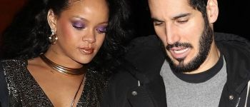 Rihanna reportedly splits from billionaire boyfriend after dating for 3 yrs