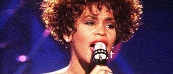 Whitney Houston's family wants Taraji P. Henson to play her in a new biopic