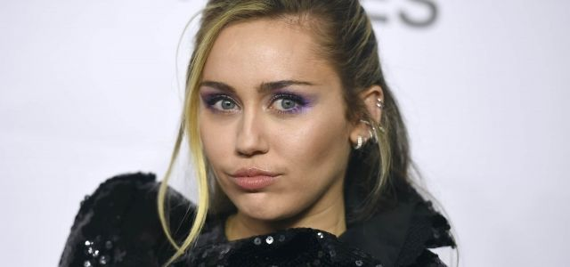 Miley Cyrus cancels performance at bushfire benefit concert