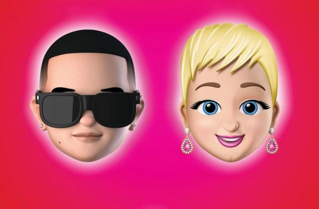 DOWNLOAD: Daddy Yankee & Katy Perry – Con Calma ft. Snow