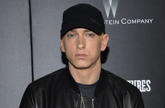 Review: Eminem's 'Music To Be Murdered By' Album
