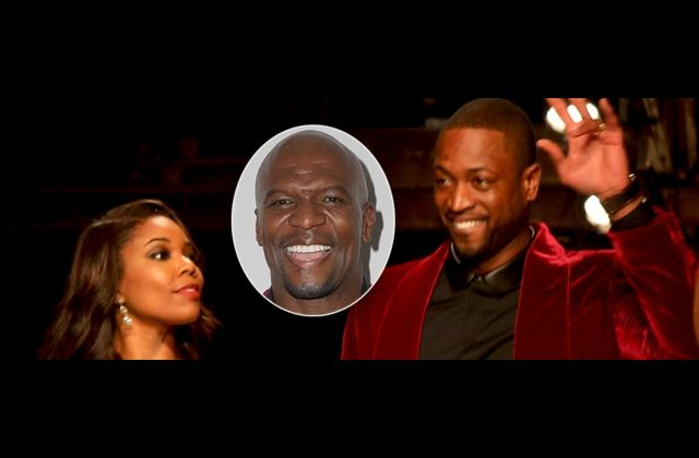 Terry Crews Clashes With Dwyane Over Gabrielle Union