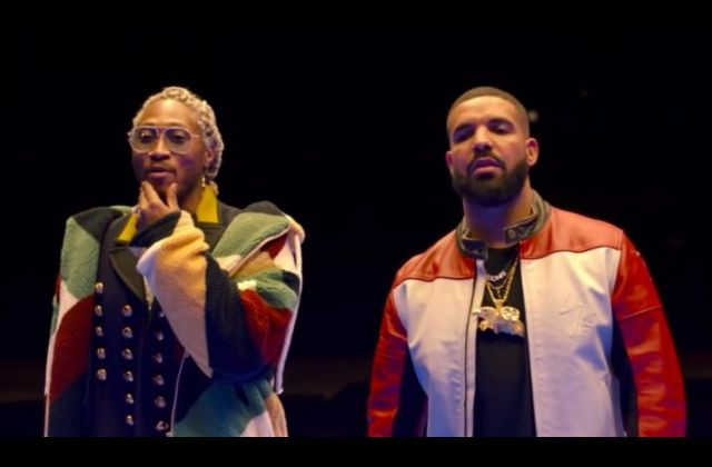 Universal Music Group CEO Says Drake Has An Unlimited Budget