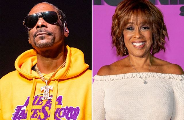 Snoop Dogg Says He Meant Gayle King No Harm In His Previous Message To Her