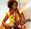 Love Is In The Air  by Zahara