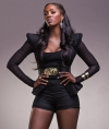 All Over by Tiwa Savage