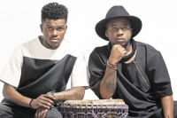 Tsa Mandebele (Black Motion Remix) - Black Motion
