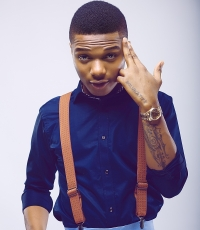 Reckless - Wizkid