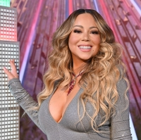 #Beautiful (A$AP Rocky Remix) Ft. Miguel & A$AP Rocky - Mariah Carey