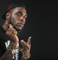 Sway In The Morning (Freestyle) - Burna Boy