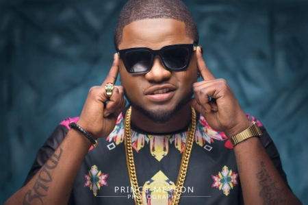 God Is Good  by Skales