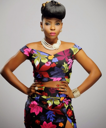 Knack Am by Yemi Alade