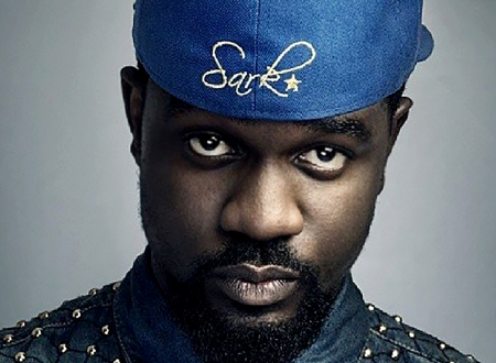 My Advice (freestyle) - Sarkodie