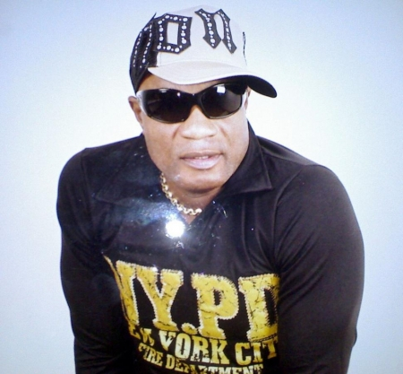 Droit de v?to by Koffi Olomide