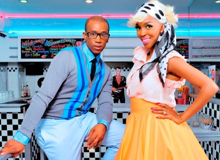 Love Potion by Mafikizolo
