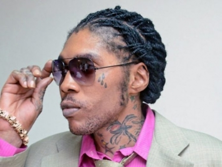 Guns Like Mine by Vybz Kartel