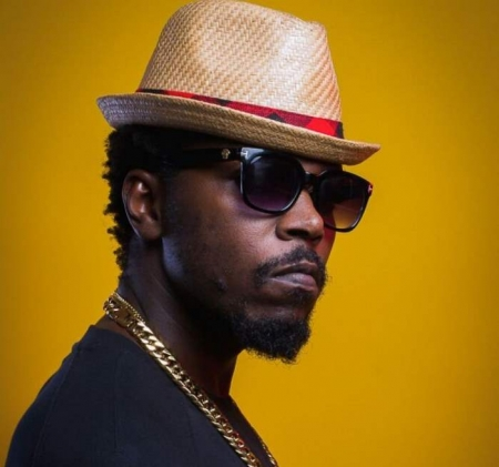 Mr Lover Lover by Kwaw Kese
