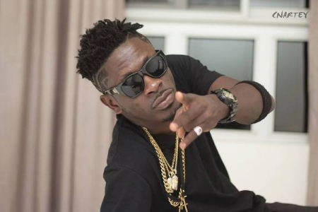 Enter The Net - Shatta Wale