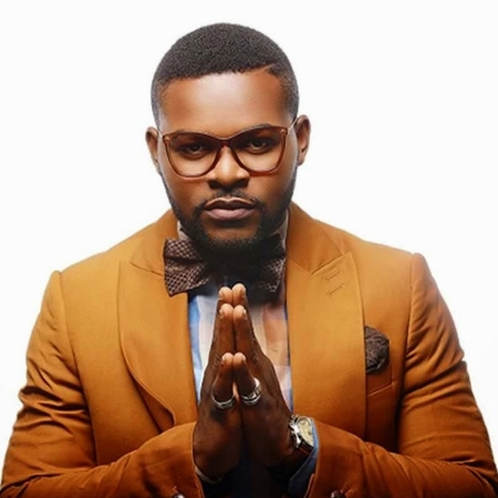 Famzy Anthem by Falz