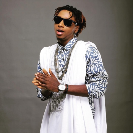 Lights - Yung6ix Ft. Yemi Alade
