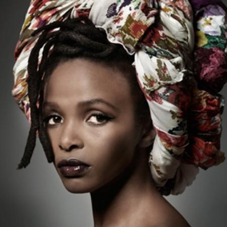 Sarah by Simphiwe Dana