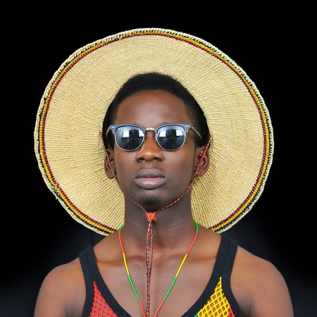 Keys To The City (Ogede) by Mr Eazi