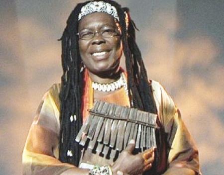Musandifungise by Stella Chiweshe