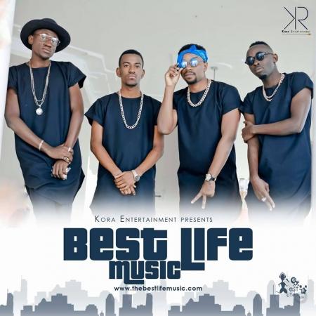 Kenkelewa by Best Life Music