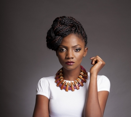 HipHop Hurray - Simi