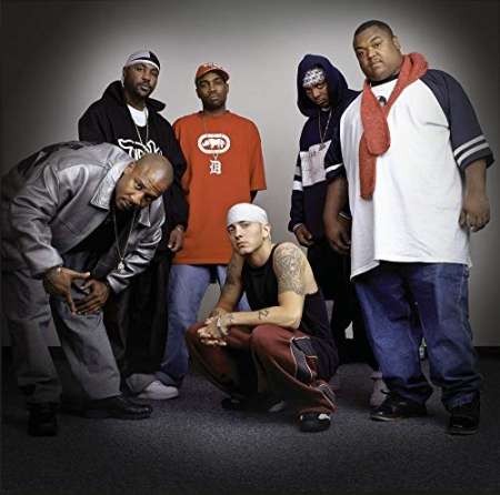 Act A Fool by D12