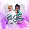 Na You  by Kelvyn Boy ft. Stonebwoy