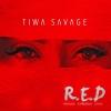 Bad by Tiwa Savage ft. Wizkid
