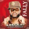 Arsenal de Belles Melodies by Fally Ipupa