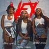 VEX by Victoria Kimani FT Cynthia Morgan, Emma Nyara