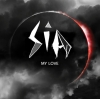 My Love by Sia