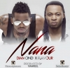 Nana by Diamond Platnumz ft. Flavour