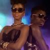 Dancehall Queen by Shatta Wale ft MzVee