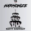 Happy Birthday  by Harmonize