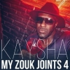 My Number 2 by kaysha