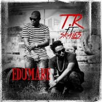 Edumare by T.R (Terry Tha Rapman) ft. Skales