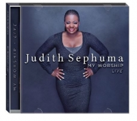 I Lift Up My Hands - Judith Sephuma