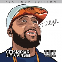 One - Cassper Nyovest ft. Anatii