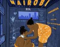 Nairobi - Bensoul Ft. Sauti Sol, Nviiri The Storyteller, Mejja