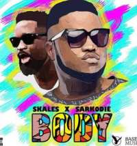 Body by Skales ft Sarkodie