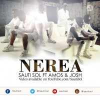 Nerea by Sauti Sol ft. Amos & Josh