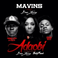 Adaobi - Mavins Ft. Don Jazzy, Reekado Banks, Di'ja, Korede Bello