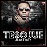 Tesojue (Alaga Ibile) - Reminisce