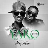 Yaro (Remix) Ft.  Ice Prince - Di'Ja