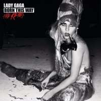 Marry the Night - The Weeknd & Illangelo Remix by Lady Gaga